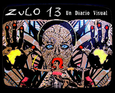 ZULO 13 - Un Diario Visual