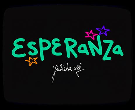 ESPERANZA - JULIETA XLF