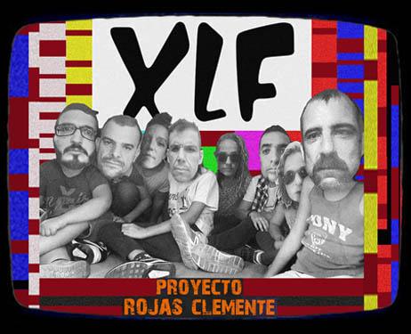 XLF - Proyecto Rojas Clemente